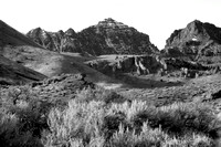 STEENS Mountains, Eastfront